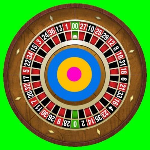 انواع roulette