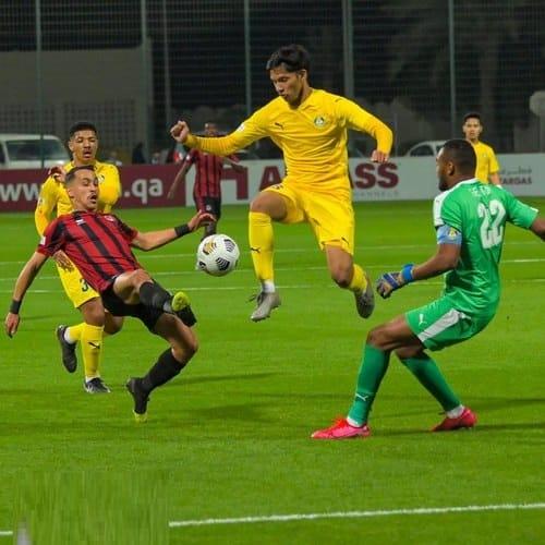 عملکرد الریان در لیگ قهرمانان آسیا