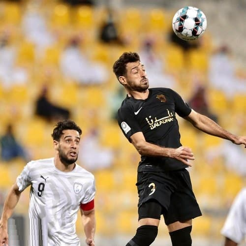 تیم الریان در لیگ ستارگان قطر