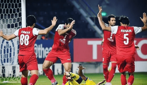 ارتش سرخ لقب تیم اول پایتخت