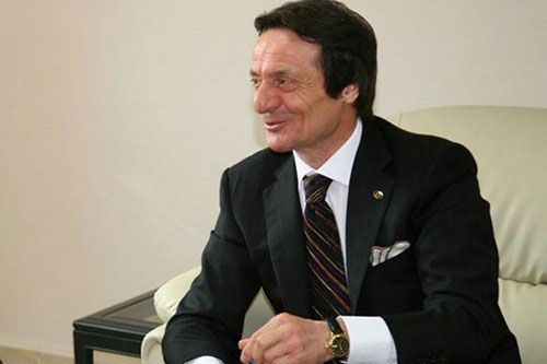 احمد نظیف زرلو دیدار با مدیر سایت حضرات پویان مختاری