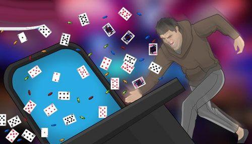 پوکر سین سیناتی آموزش قوانین بازی های کلاسیک پوکر