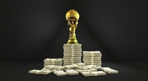 شرط بندی میلیاردی در فوتبال