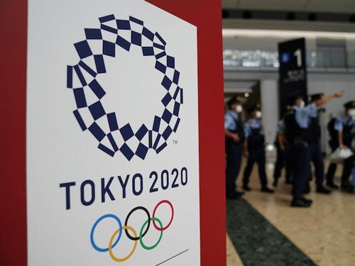 شش ورزشکار انگلیسی در المپیک آزمایش ویروس كرونا مثبت شد